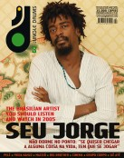 Jungle Drums #23 (Seu Jorge) - Jungle Drums