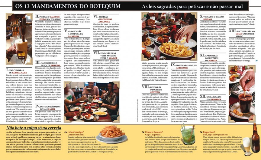 Como fugir do pé na jaca no bar 2/3 - Men's Health Brasil