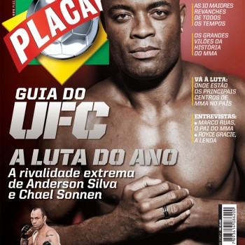 Capa Guia do UFC #2
