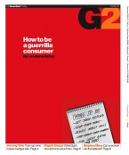 How to be a guerrilla consumer - The Guardian